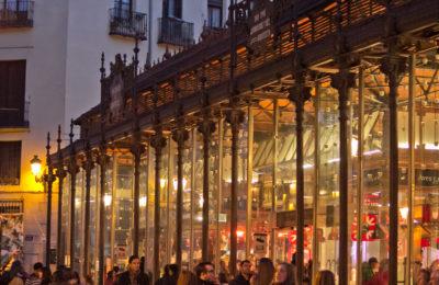 Mercado de San Miguel 400x260 - Mercados de Madrid para foodies y amantes de la comida