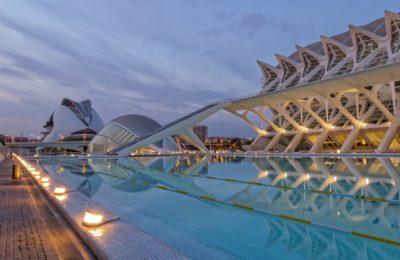 Valencia 400x260 - Valencia: planes gratuitos para de fin de semana
