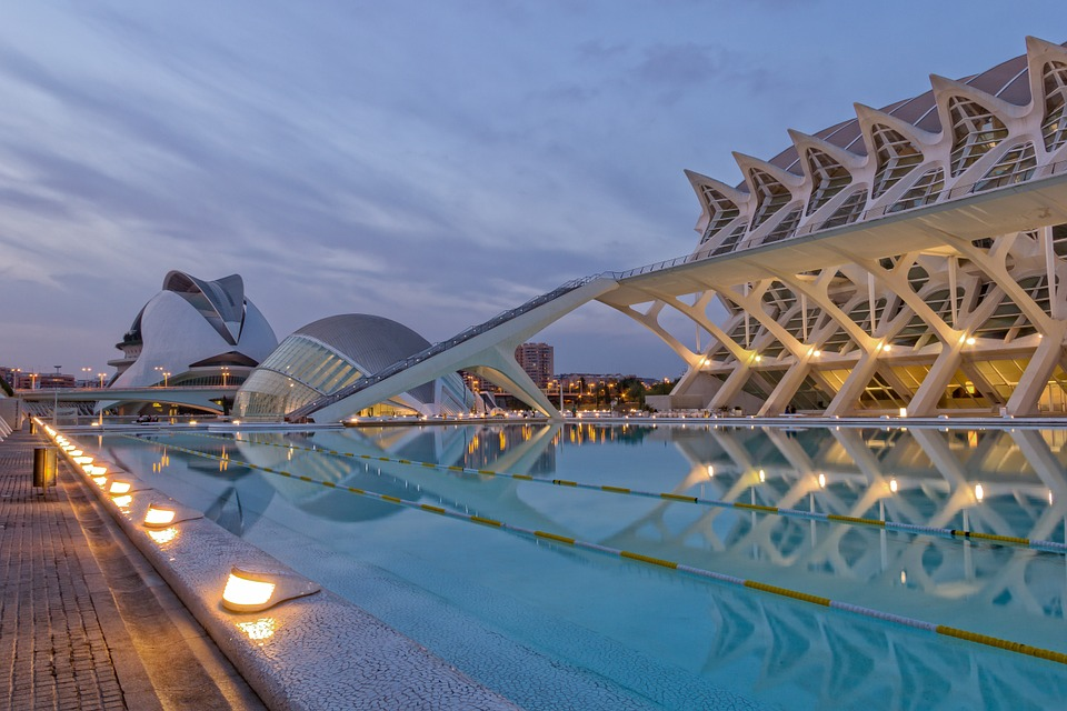 Valencia - Valencia: planes gratuitos para de fin de semana