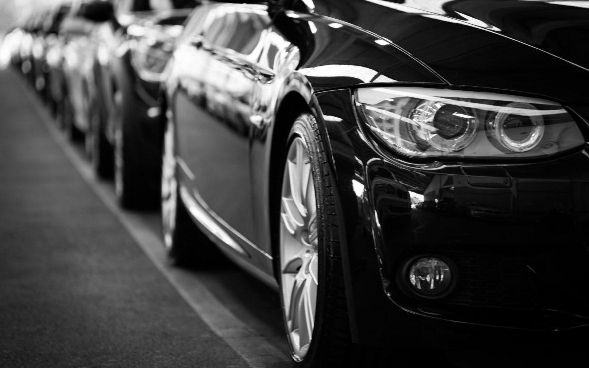 Renting de un coche