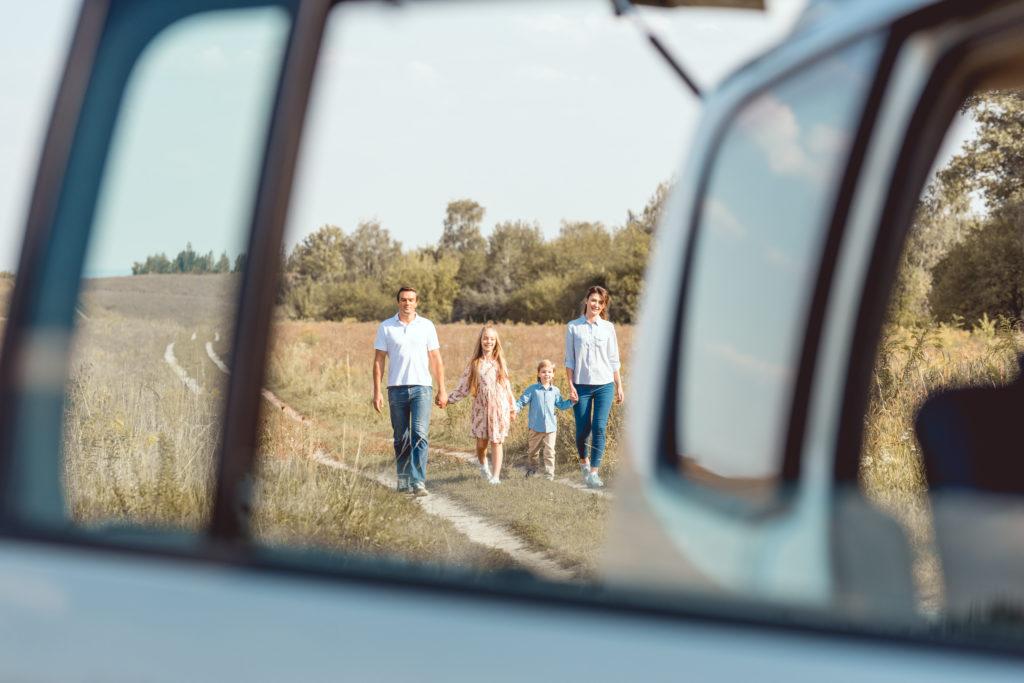 viajar con niños 3 1 1024x683 - Guía definitiva para viajar en coche con niños