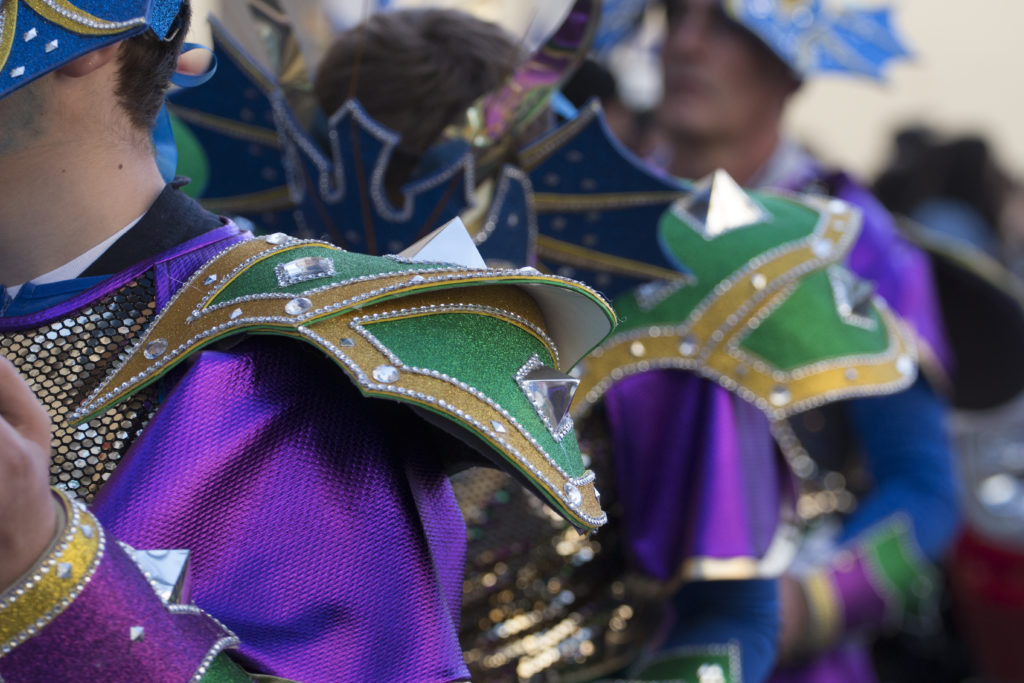 Carnaval 2 1 1024x683 - Celebra el carnaval en Gran Canaria