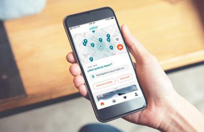 DestHome 690x388 400x260 - App Saba: nueva aplicación para reservar parking