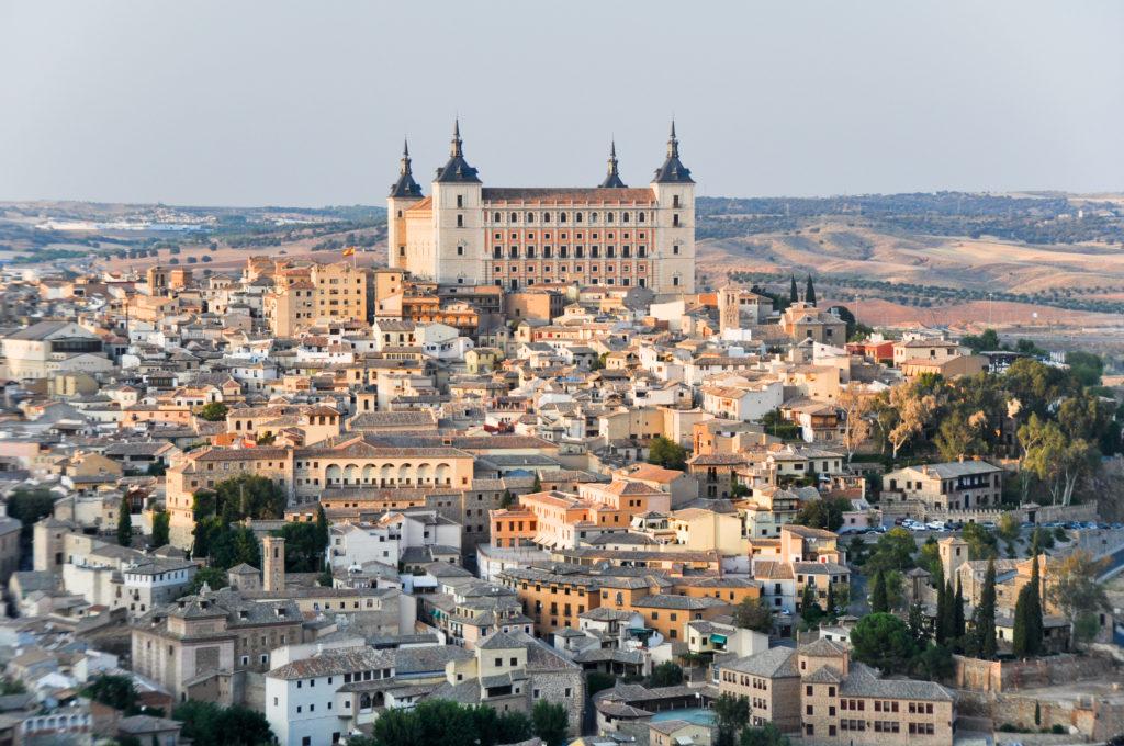 Toledo 1 1024x680 - Celebra San Valentín con una escapada a Toledo