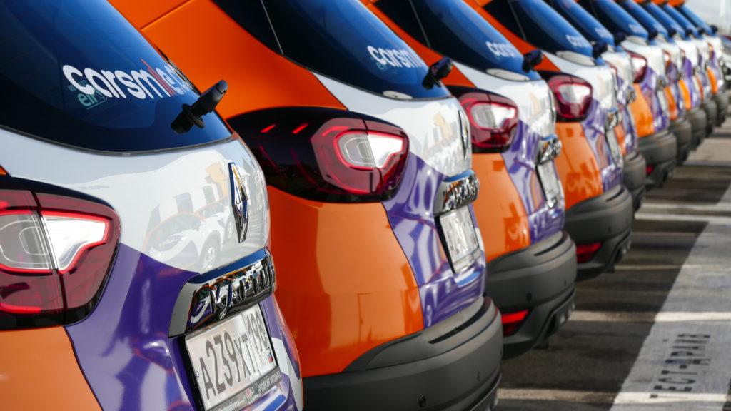 carsharing 1 1024x576 - AlternaCoop: el primer carsharing con energía solar