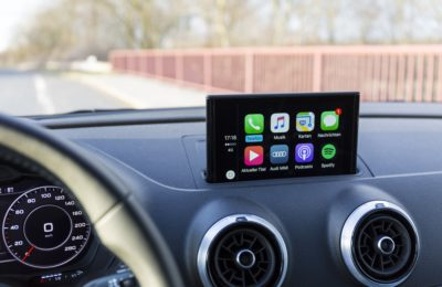 Apps para conductores