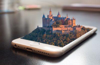 VR 2 400x260 - Viajar sin salir de casa: las mejores apps de realidad virtual
