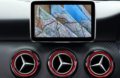 GPS 1 400x260 - El mejor GPS para coches eléctricos