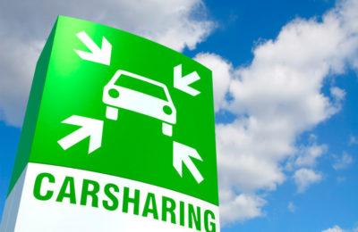 Carsharing: compartir coche tras la pandemia