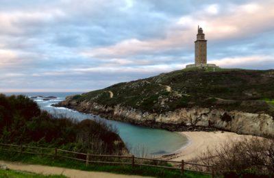 Coruña 1 400x260 - 4 datos sobre A Coruña para los visitantes más curiosos