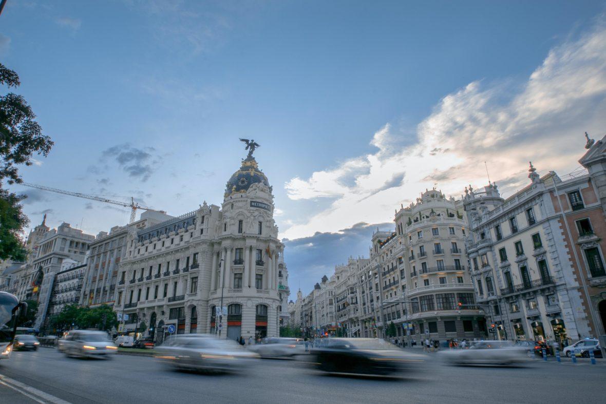 4 ciudades españolas para visitar en un fin de semana