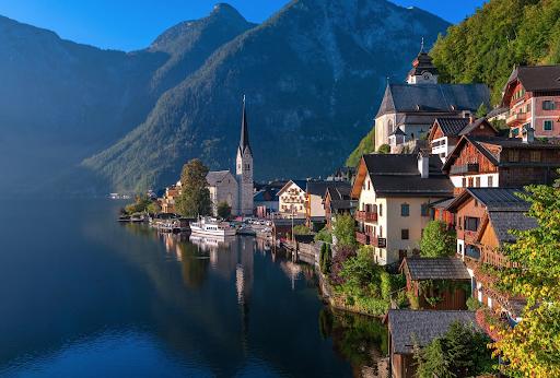Baviera - Los 5 mejores países para recorrer en coche