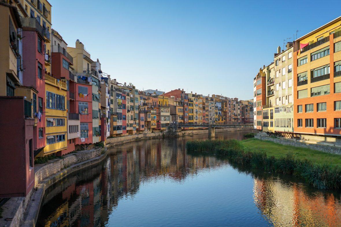 Girona 1180x787 - Aparcar gratis en Girona