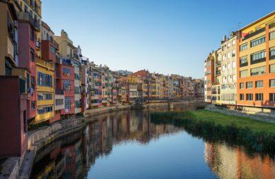 Girona 400x260 - Aparcar gratis en Girona