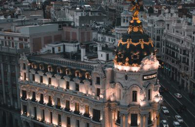 Madrid 400x260 - Aparcar gratis en Madrid