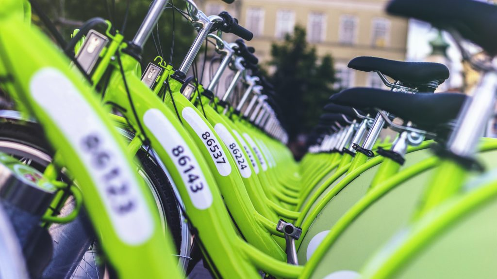 Movilidad Sostenible 3 1 1024x576 - 4 razones para hacer de la movilidad sostenible un hábito diario