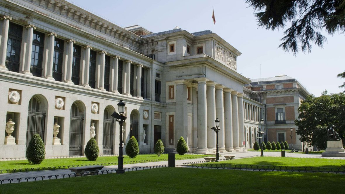Museo El Prado 1180x664 - Reapertura de museos en Madrid: visita los 3 mejores museos del país