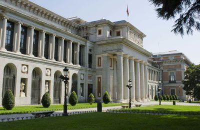 Museo El Prado 400x260 - Reapertura de museos en Madrid: visita los 3 mejores museos del país
