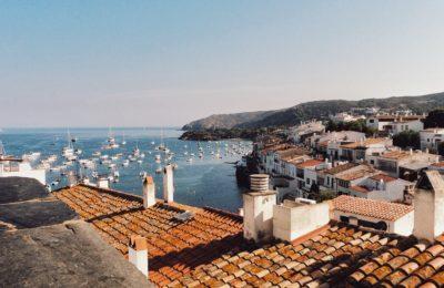 Cadaqués 1 400x260 - Cadaqués: La mejor escapada para final del verano