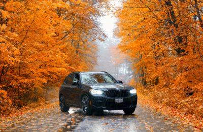 Coche otoño 1 400x260 - Cómo preparar tu coche para otoño