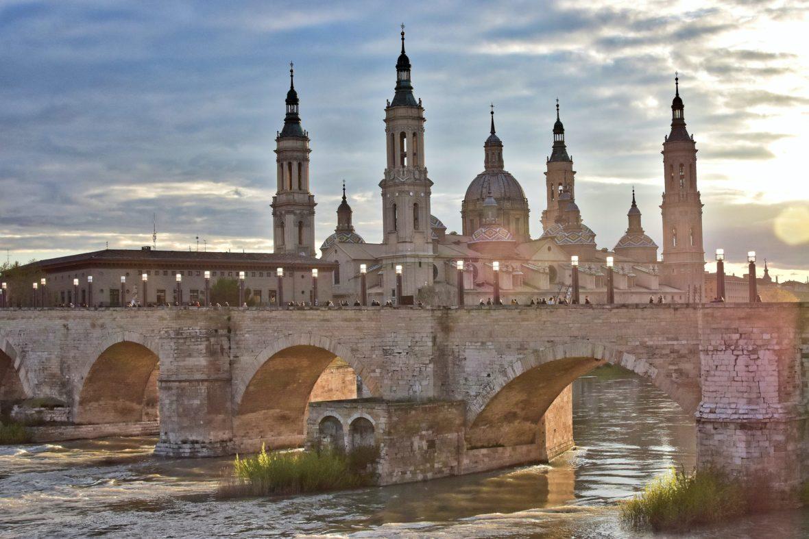 Zaragoza 1 1180x787 - Quiz: ¿Cuánto sabes de Zaragoza?