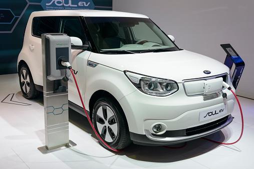 coche electrico 2 - Los 10 mejores coches eléctricos de 2020