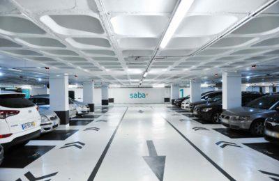 saba reduzido 7 400x260 - El papel del sector parking en la movilidad sostenible