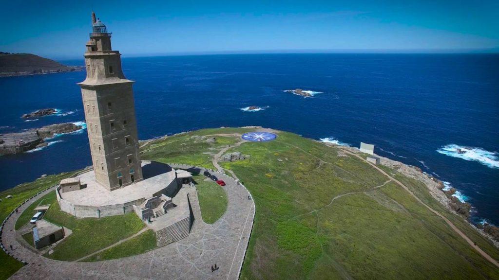 A Coruña 1024x576 - Qué hacer en Galicia: visita las 4 ciudades que deslumbran en otoño