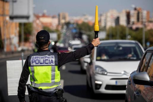 Restricciones Madrid - ¿Puedo circular por las zonas restringidas de Madrid?