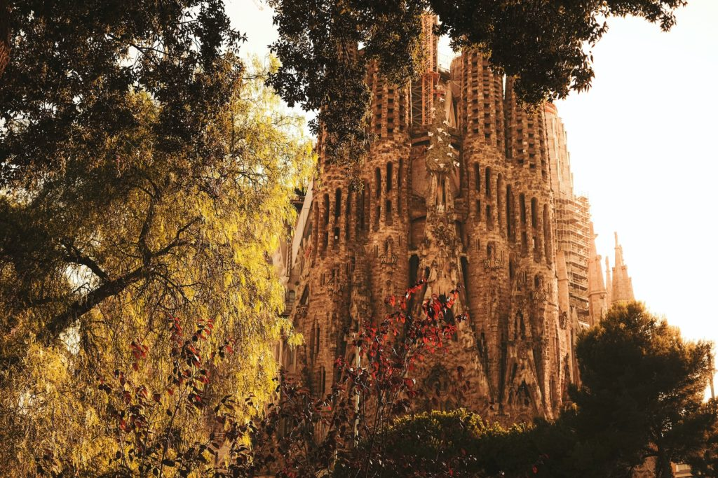 cristina gottardi bBqjzZQOnhg unsplash 1024x683 - Qué hacer un domingo en Barcelona gratis