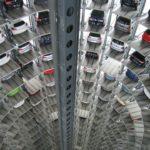 Como aparcar un coche