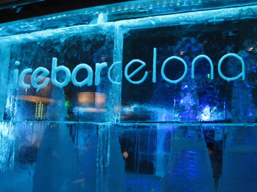 Icebarcelona 2 credit barcelona home.com  1024x768 - Qué hacer en Barcelona en invierno