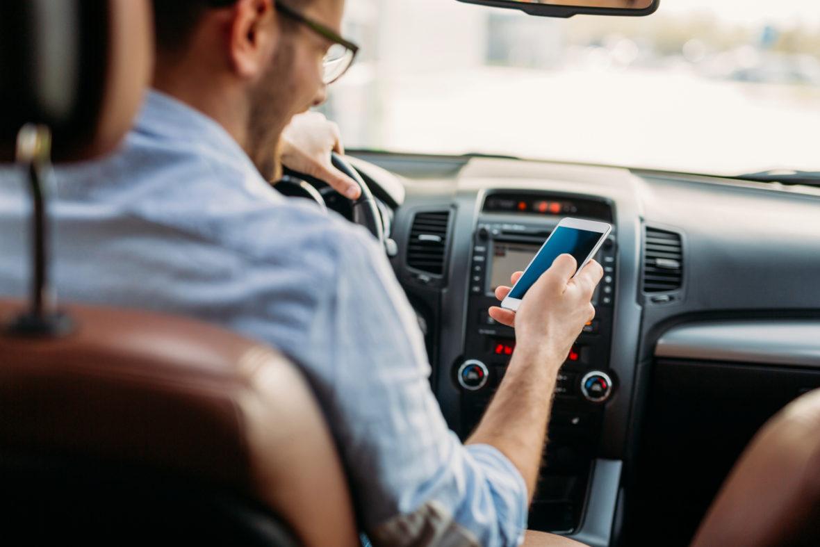 Cómo usar android auto
