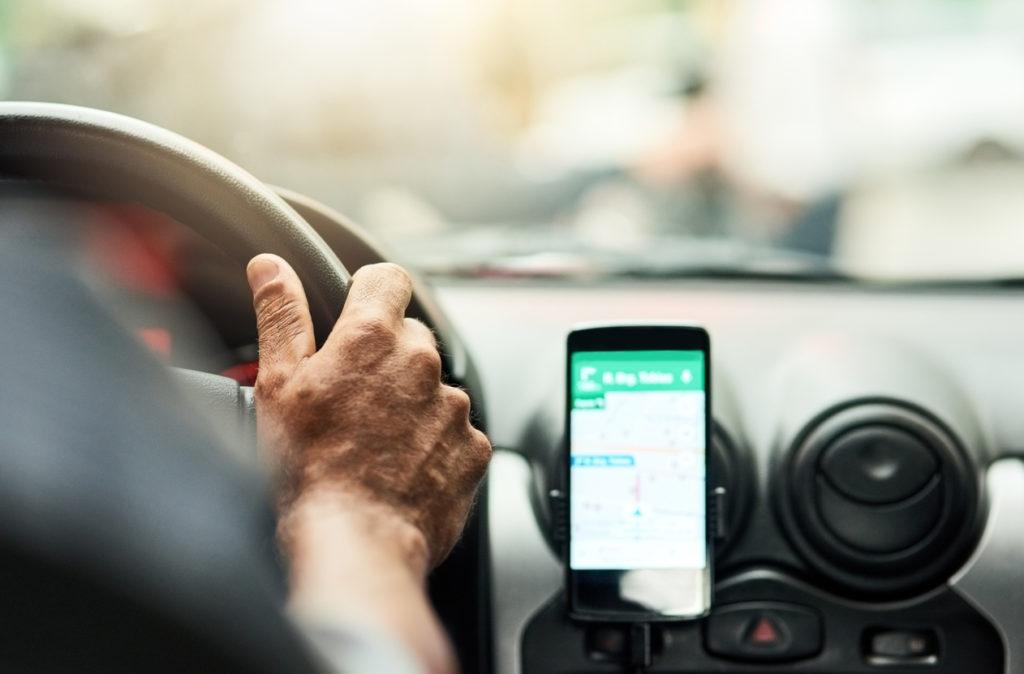 android auto wifi 1024x674 - Cómo funciona Android Auto en tu coche