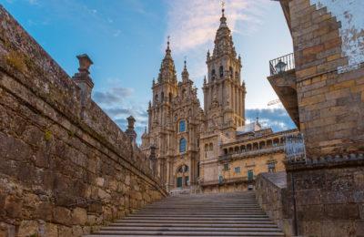 Lugares que visitar de patrimonio de la humanidad en España