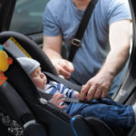 normativa de sillas de coche para bebe