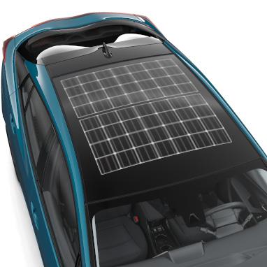 ToyotaPrius - Coches solares: qué son y cómo funcionan