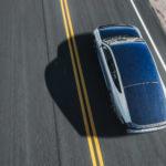 coches con paneles solares