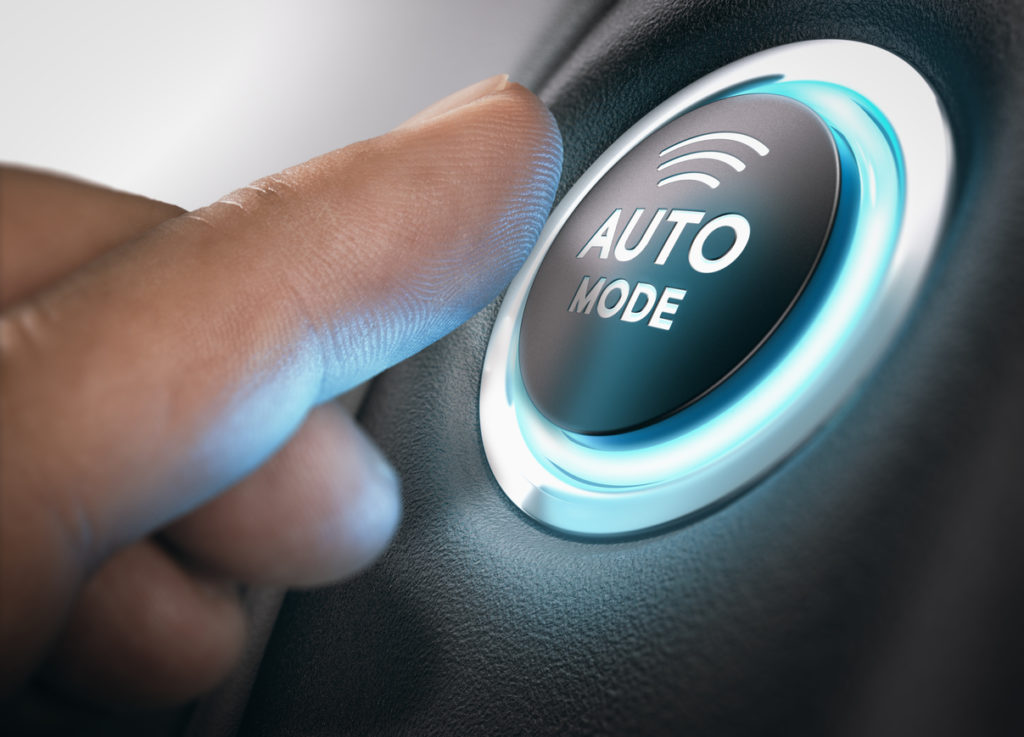 conducir coche automatico 2 1024x737 - Cómo conducir un coche automático