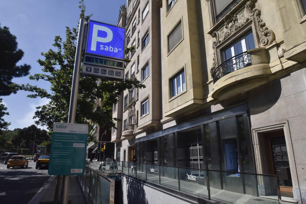 zona azul y verde madrid 1 1 1024x683 - Horarios y precios de zona azul y zona verde en Madrid