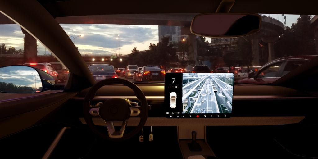 coches sin conductor 1 1024x512 - ¿Los coches sin conductor son el futuro de la conducción?