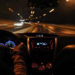 conducir de noche 150x150 - ¿Qué es un accidente in itinere?