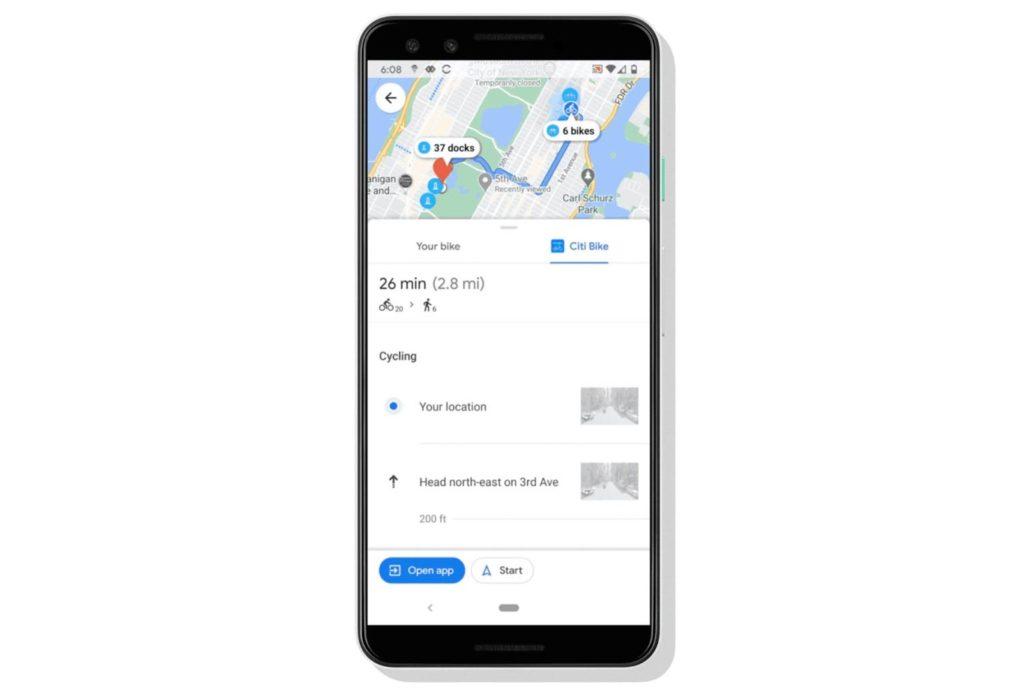 crear ruta bici google maps 1 1024x699 - Cómo crear una ruta en bici con Google Maps