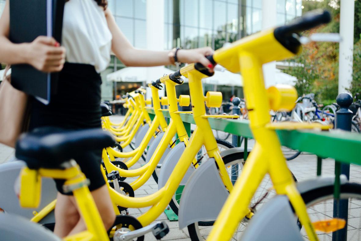 legislacion bicicleta electrica