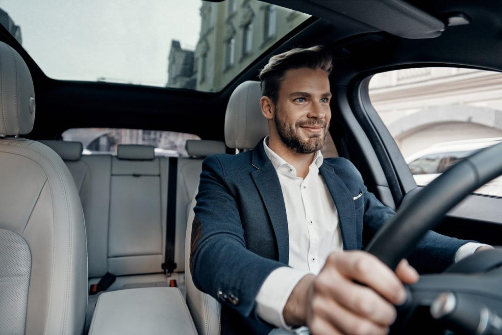 conduccion preventiva 1 1024x683 - Conducción preventiva: técnica y consejos