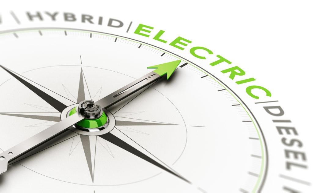 ley cambio climatico y movilidad 1 1024x633 - Ley de Cambio Climático: coches eléctricos y movilidad sostenible