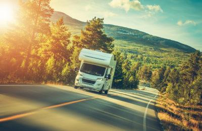 conducir caravanas