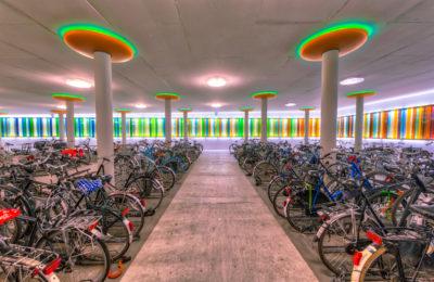 PORTADA 2 400x260 - Los 5 parkings más innovadores de bicicletas (2ª parte)
