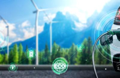 venta de coches electricos 2021